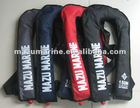 MS03 single chamber Automatic Inflatable Life Jacket