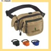 "52"" Maximum Belt Size outdoor waist bag(YXSPB-119229)"