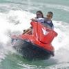100cc Speed Boat