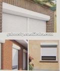 Guangzhou motorized folding window