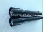 2000 Cree Q5 XP-E Aluminum led rechargeable torch flashlights