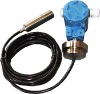 Hydrostatic pressure level gauge to measure tank liquid level