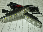 LED DRL light