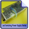 3.3V 50W Switching led power supply