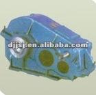 ZQ cylindrical gear reducer