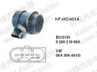 BOSCH VW Mass Air Flow Sensor