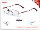 KUSCH Frameless Myopic Reading Glasses 58003