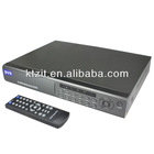 H.264 16 Channel Embedded Linux CCTV DVR Recorder/CCTV DVR Recorder/ VGA DVR W/ Motion/Video Detection/Internal 2TB HDD