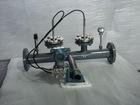 BYM-XXWedge flow meter for heavy fuel & diesele oil