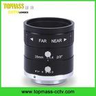 TLM353MF14MP 35mm megapixel CCTV lens