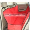 3D Backseat Waterproof oxford 600D Pet cushion for car