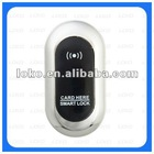 Cabinet lock EM4100 use for sauna bath center,swimming pool (LK-EM31S)
