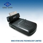 2011 new SD MPEG4 mini dvb-t