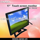 "touch screen monitor-17"" Monitor Touch Screen A+ GRADE PANEL TV optional USB/SD optional"