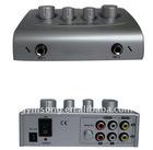 Hot item HD-M1 Fashion mini karaoke mixer with CE/ROHS