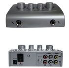 Hot item HD-M1 Fashion mini karaoke mixer with CE/ROHS