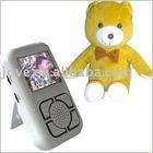 bear camera baby monitor