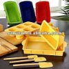 Latest Design Hot Selling Silicone Kitchenware SK-V0002