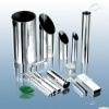 304 Stainless steel round/square tube/pipe