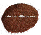 Garnet abrasive for waterjet cutting