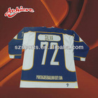 custom sublimtion printing ice hockey jersey wholesales