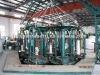 8 stand rope braiding machine