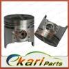 FIAT Auto Engine Piston 104mm Factory price