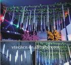 LED meteor shower lights
