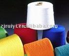 Spun Polyester Yarn for Knitting