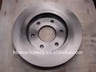 BD8109 brake disc