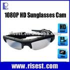 Primos 5MP Sensor 1080P Camera Glasses