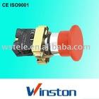XB2-BC42 Waterproof Push button switch