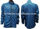 China blue softshell jacket for men importers