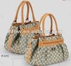 European design fashion leisure lady hand bags