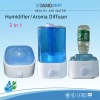 2012 3 in 1 Mini Humidifier