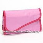 2012 Girls Favourite Pink Makeup Bag