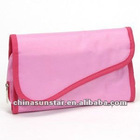 2012 Girls Favourite Pink Makeup Bag