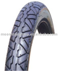 350-10 motorcycle vacuum tire/tubeless tire