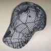 printing baseball cap with mesh