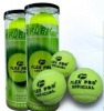 Flexpro brand 3pcsTennis ball (FT-10)