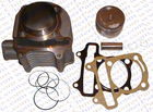 Big bore kazuma atv parts change 125CC 150CC to 250CC