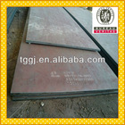 Pressure container plate