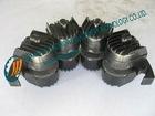 air applied pneumatic caliper brakes