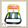 Manual Car Parking space Saver avoid your parking space be occupied