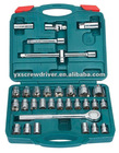 "1/2"" 32 pcs socket set"