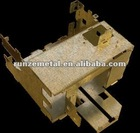 Precision Rapid Sheet Metal Prototypes