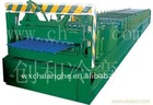 Hot CH-750 roller doors roll forming machine