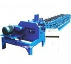C-Shaped Steel Purling Cold Forming Machine