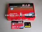 hid kit with slim ballast and good quality