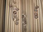 3725 Phenolic Cotton Cloth Laminated Rods/Threaded Rods